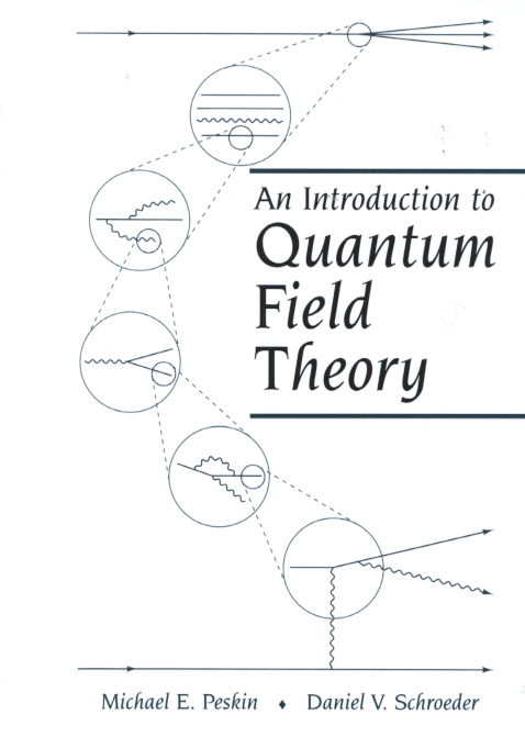 An Introduction to Quantum Field Theory By Peskin, Michael E.